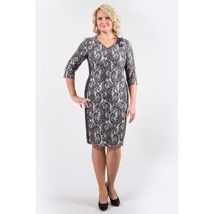 417-6233 Платье VIRGI