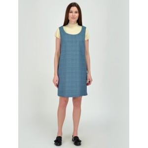 10063-гкл Платье VISERDI