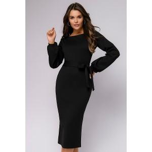 0132101-01658BK Платье 1001dress