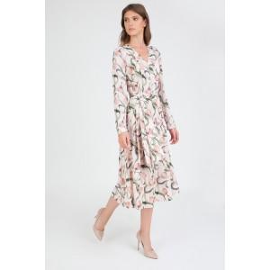 5-2896/646-2675-31 Платье Serginnetti