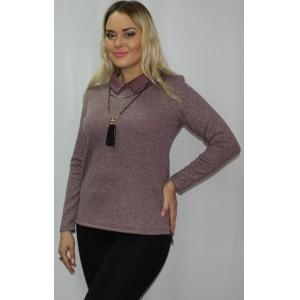2890-4 Блуза BRAVO