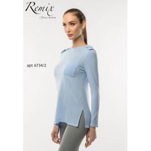 6734/2 Блуза REMIX