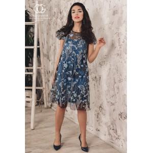 001 Амаль Платье Olga Grinyuk