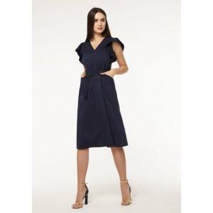 622S3 Платье PORFIRA