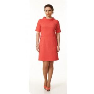 0643-1 Платье  Болеко