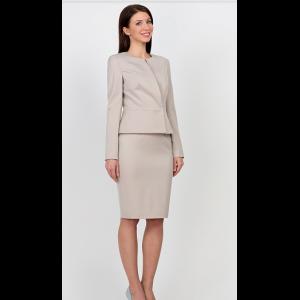 506 leontiya Жакет Emka Fashion