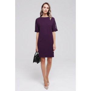 2044-CW20 Платье Glam Casual