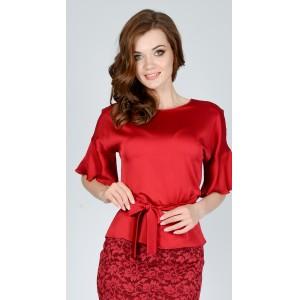 1021-3 Блуза Open Fashion