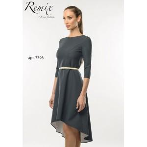 7796 Платье REMIX