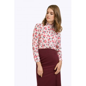 2282 azalea Блуза Emka Fashion