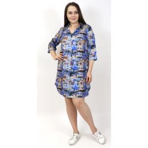 70752-3 Платье BRAVO