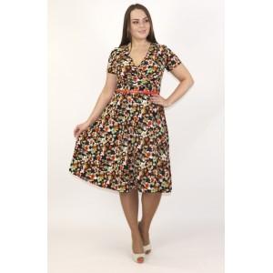 1138-3 Платье BRAVO