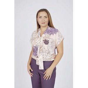 13-4-5/268-3101-2 Блуза Serginnetti