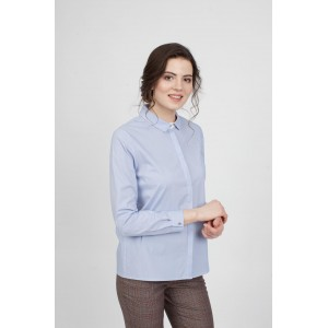 4-1694-3789-218 Блуза Serginnetti
