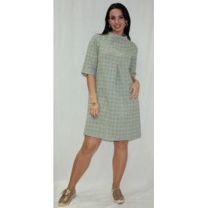 444-2 Платье BRAVO