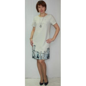 3109-2 Платье BRAVO