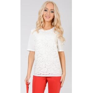 1064-1 Блуза Open Fashion