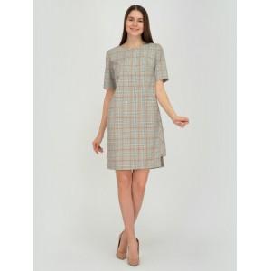 4309-бкл Платье VISERDI