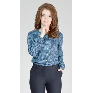 831-3 Блуза Open Fashion