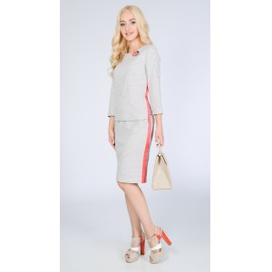 1042-2 Костюм Open Fashion
