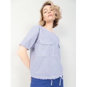 210804-4510 Блуза Приз