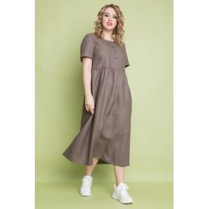 КЛ-7253 Платье ElectraStyle