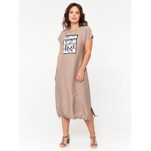4010-1623 Платье Virgi Style
