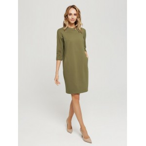 1019-CW20 Платье Glam Casual