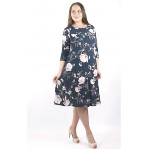 0315-3 Платье BRAVO