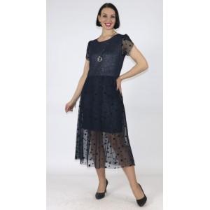 159-2 Платье BRAVO