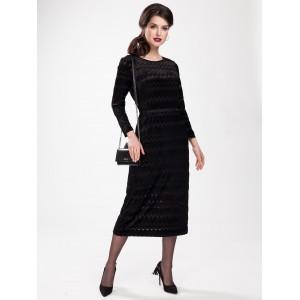 8377.1.3FN Платье FEMME