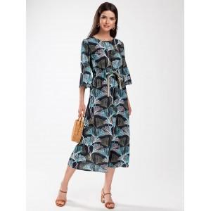 8513.1.32F Платье FEMME