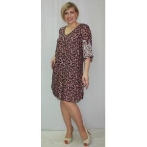 4511-2 Платье BRAVO