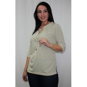 126-3 Блуза BRAVO