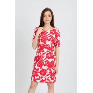 5-638-4211-163 Платье Serginnetti