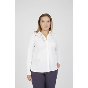 13-4-6-3101-2 Блуза Serginnetti