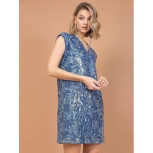 201130-4331 Платье Приз