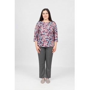 13-4-3/351-3188-2 Блуза Serginnetti