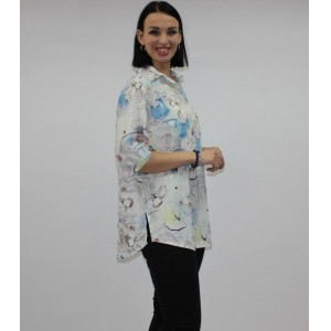 7602-3 Блуза BRAVO