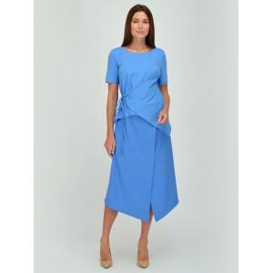 10012-гол Платье VISERDI