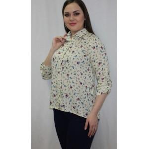 525-3 Блуза BRAVO
