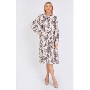 5-2965/702-4827-8 Платье Serginnetti