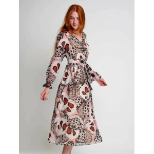 8824.5.32F Платье FEMME