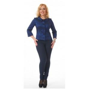 0559  Блуза Болеко