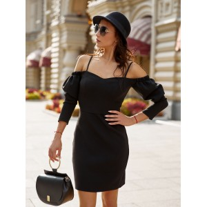28-15-25700 Платье KIRA
