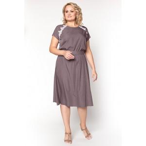420-1528 Платье VIRGI