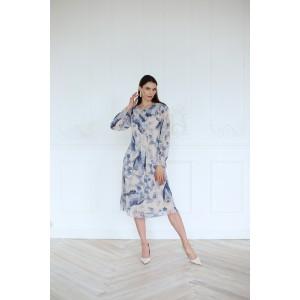 31174 САНГА Платье LEO ARSO