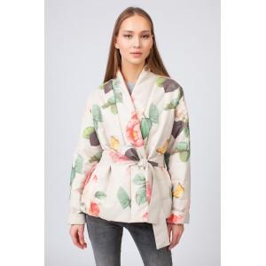 8-193/391-4121-2 Куртка Serginnetti