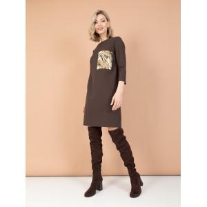 211117-4557 Платье Приз