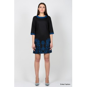 415 frezia Платье EF